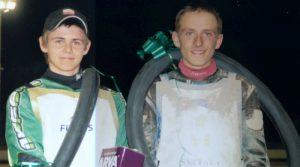 Před patnácti lety s Pavlem Fuksou tvořil dvojici, o víkendu jej bude mít v boxu jako mechanika vedle Vladimíra Kaliny