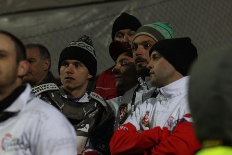 Kdo by si loni v Landshutu pomyslel, že se těsně vyřazený český tým kvalifikuje do letošního finále Speedway of Nations?