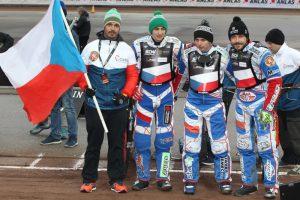 Speedway of Nations bohužel koliduje s evropskými soutěžemi