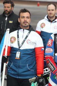 Filip Šitera nemá s jarním termínem semifinále Speedway of Nations žádný problém