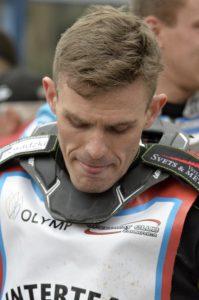 Martin Vaculík zajel v Czestochowej skvělý závod