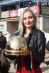 Zlatá přilba města Pardubice se pojede také letos