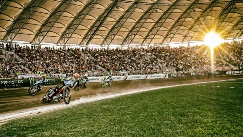 Wroclaw uvidí Speedway Grand Prix až v červenci příštího roku