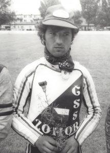 Jaroslav Drahoš prožil závodní kariéru jako málokdo