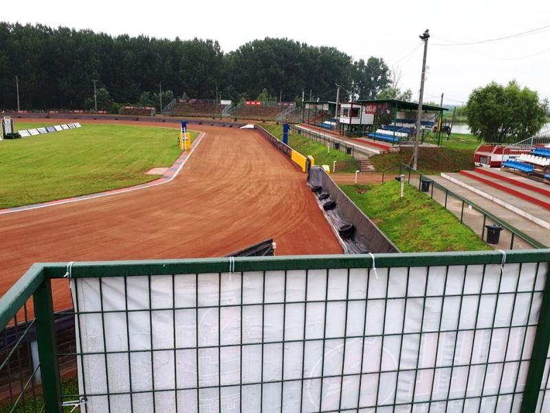 Nagyhalasz se dějištěm evropského finále juniorů nestane
